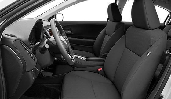 Cumberland Honda   New 2018 Honda HR-V LX for sale in Amherst