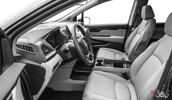 Honda Odyssey 2018 L Vis Pr S De Qu Bec Et Ste Foy L Vis Honda