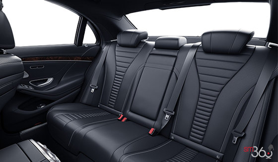 Black/Black Nappa Leather