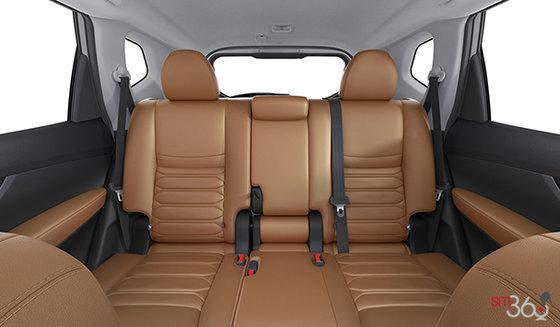 Platinum Reserve Leather