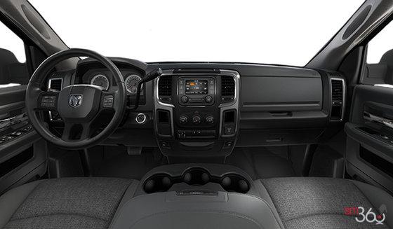 Diesel Grey/Black Premium Cloth  (M9X8)