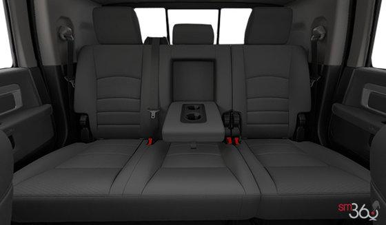 Diesel Grey/Black Cloth (V9X8)