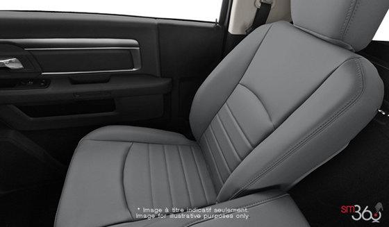 Vinyle commercial gris diesel/noir (SXX8)