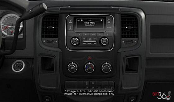 Diesel Grey/Black HD Vinyl Front 40/20/40 Bench Seat (TXX8)