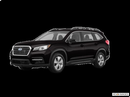 Subaru ASCENT 2.4L DIT CONVENIENCE CVT  2019