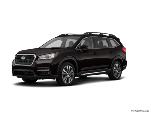 Subaru ASCENT 2.4L DIT LIMITED CVT  2019