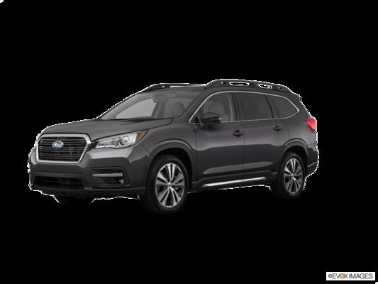 2019 Subaru ASCENT 2.4L DIT LIMITED CVT