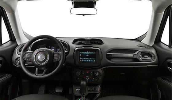Black Deluxe Cloth Bucket seats, Black Interior (C5X9)