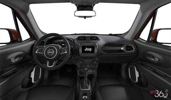 Black Cloth Bucket seats, Black Interior (N7X9)