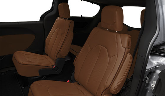 Deep Mocha/Black Nappa Leather (ALX8)