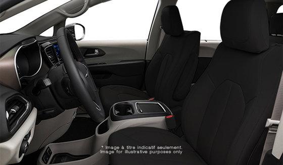 Rendez Vous Chrysler New 2019 Chrysler Pacifica Touring L Plus For