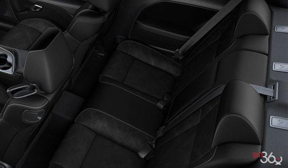 Black Nappa Leather (RLX9)