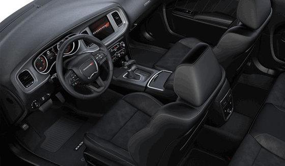 Black Alcantara Leather (CJX9)