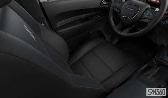 Black Nappa Leather (MLX9)
