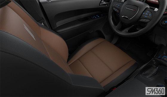 Sepia / Black Nappa Leather  (MLVX)