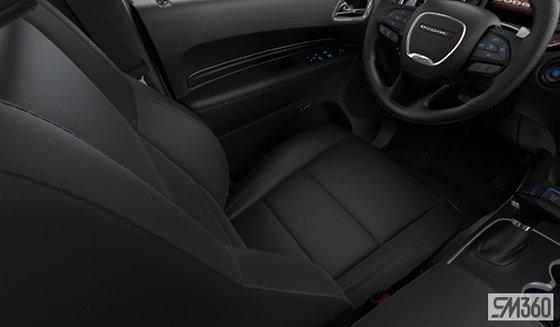 Black Leather (CLX9)