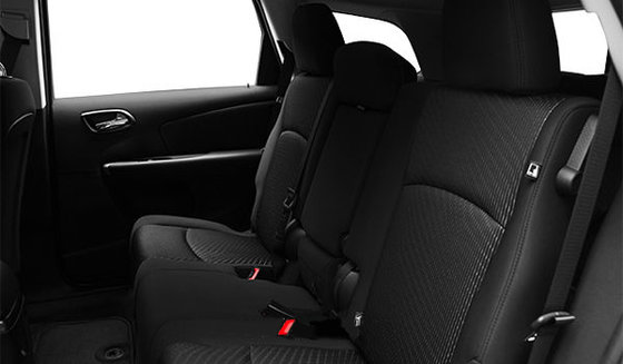 Black Cloth seats (E7X9)