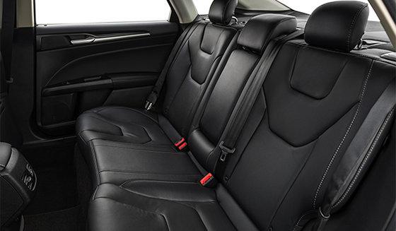 Ebony Leather (KT)