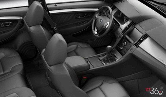 Charcoal Black Leather (JW)