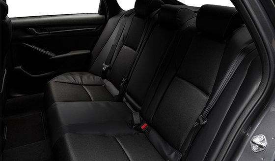 Black Combi (Leather/Fabric)
