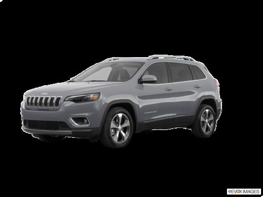 Jeep Cherokee LIMITÉE 2019