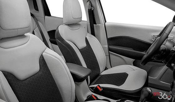Black/Ski Grey premium cloth (G7XS)