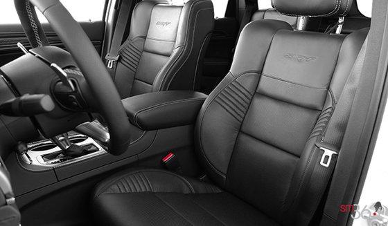 Black/Black Laguna Leather (LSX9)