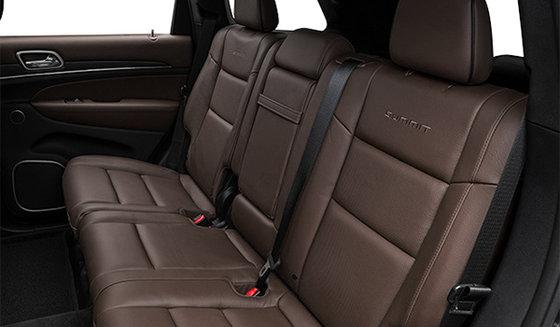 Brown/Brown Natura Plus Leather (HLU5)