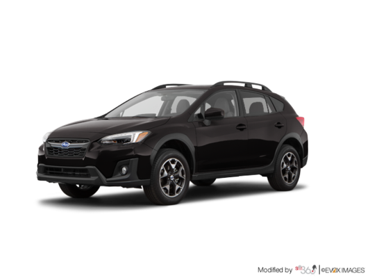 2019 Subaru CROSSTREK SPORT PKG CVT