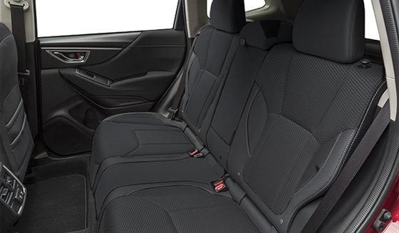 Subaru Rouyn Noranda New 2019 Subaru Forester Touring With