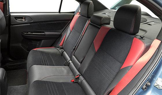 Subaru Rouyn-Noranda | New 2019 Subaru WRX STI STI Sport