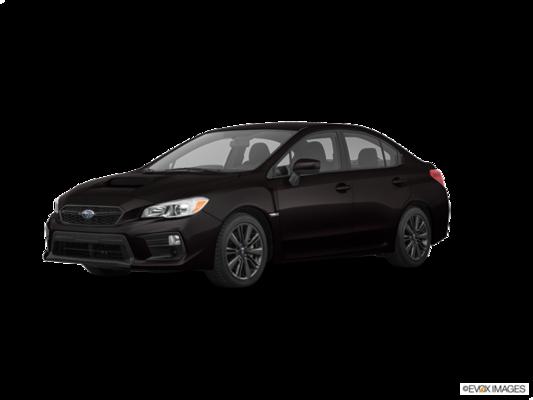2019 Subaru WRX 4DR SDN 2.0L MANUAL