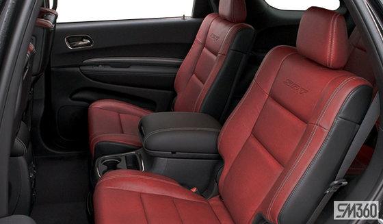 Connell Chrysler New 2020 Dodge Durango Srt For Sale In