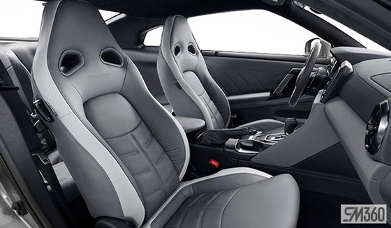 50th Anniversary w/Semi-Aniline Leather-Appointed Seat Trim