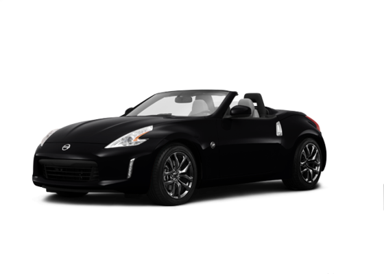 2017 Nissan 370Z Roadster TOURING