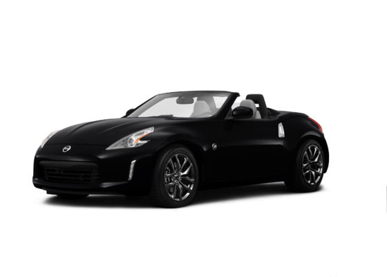 2019 Nissan 370Z Roadster TOURING