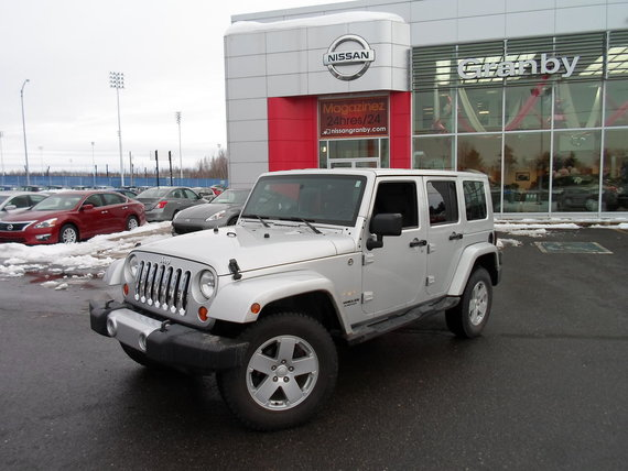 mercedes-benz de sherbrooke | used 2008 jeep wrangler for sale in