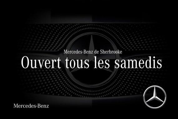 Mercedes-Benz GLC 2018 GLC 300 ensemble sport, caméra 360, parking assist