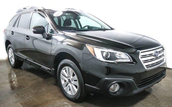 Subaru Outback CVT 2.5i Touring   Tech Package  Toit  Démarreur 2017