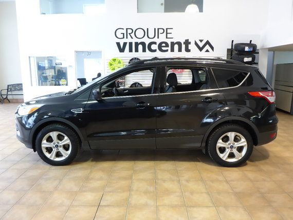 Ford Escape SE**AWD / GARANTIE 10ANS** 2014