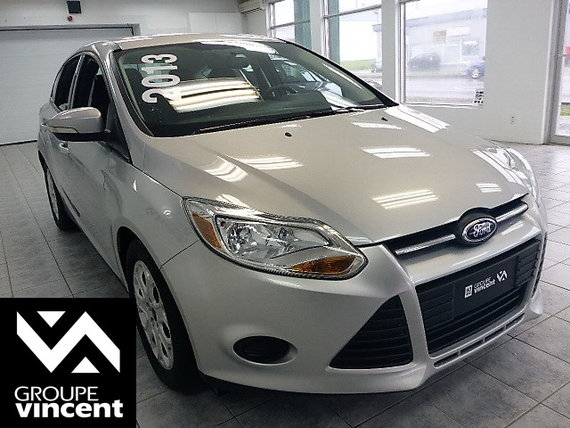 Ford Focus SE **BLUETOOTH** 2013