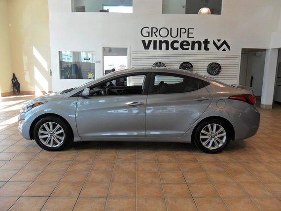 Hyundai Elantra SE SPORT **GARANTIE 10 ANS** 2016