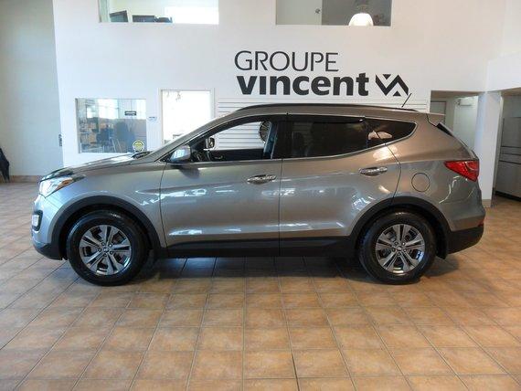 Hyundai Santa Fe SPORT PREMIUM **GARANTIE 10 ANS** 2013