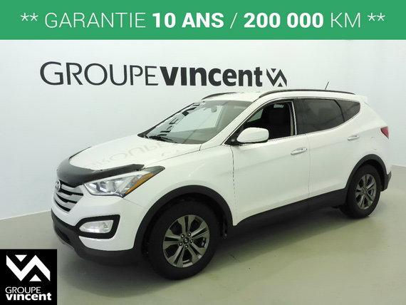 Hyundai Santa Fe SPORT PREMIUM**GARANTIE 10 ANS** 2015