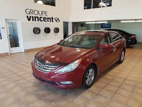 Hyundai Sonata GLS**GARANTIE 10 ANS** 2011