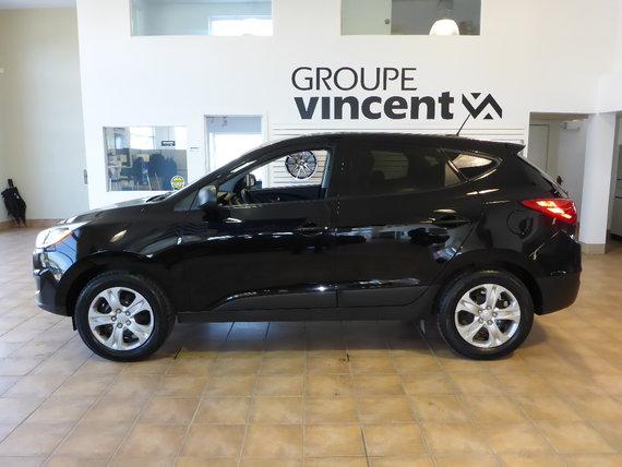 Hyundai Tucson GL**GARANTIE 10 ANS** 2014
