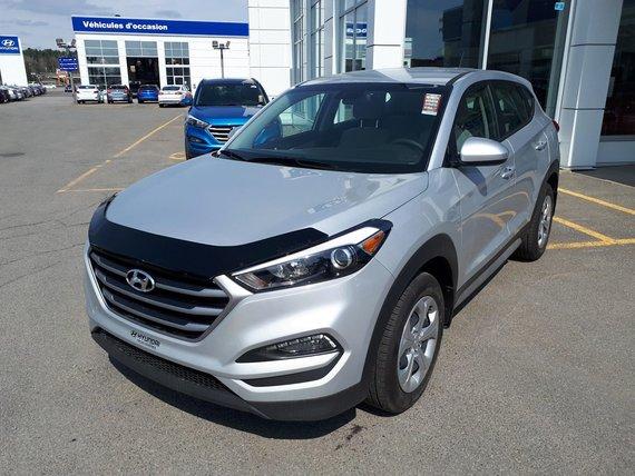 Hyundai Tucson GL AWD**GARANTIE 10 ANS** 2017