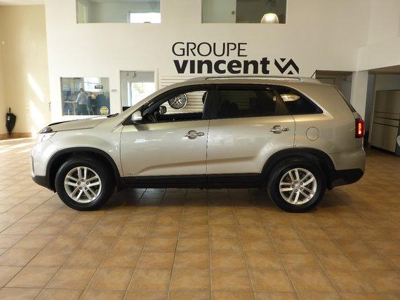 Kia Sorento EX V6 AWD**GARANTIE 10 ANS** 2015