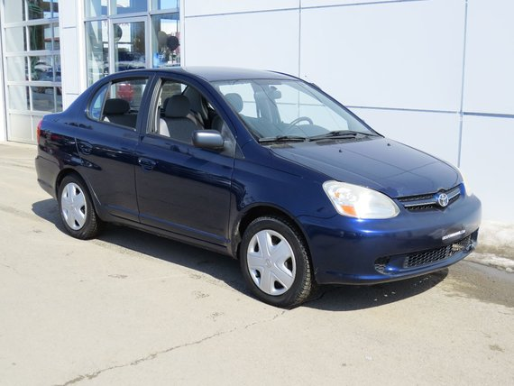 Toyota Echo A Vendre >> Toyota Echo Base Automatique 4 Portes Cd 2004 D Occasion A