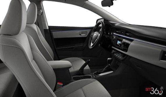 2014 Toyota Corolla LE ECO CVT - Mierins Automotive Group in Ontario